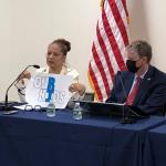 Group files suit challenging RI school mask mandate