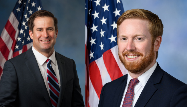 2 US lawmakers' Kabul trip prompts questions, condemnation