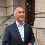 Elorza will not run for governor in 2022
