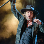 PHOTOS: The Black Crowes rock the XFinity Center in Mansfield
