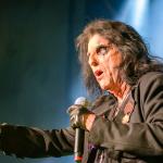 PHOTOS: Alice Cooper rocks Leader Bank Pavilion