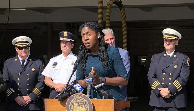 Providence city council member announces run for mayor