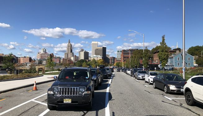 State to Providence: Stop work on bike lane or pay $4.4M