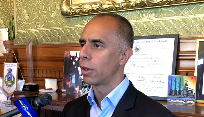 Providence wants to spend up to $1.6M on violence prevention