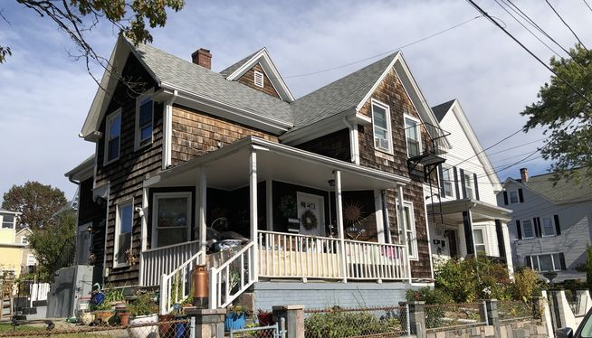 Rhode Island single-family home sales slow in 3rd quarter