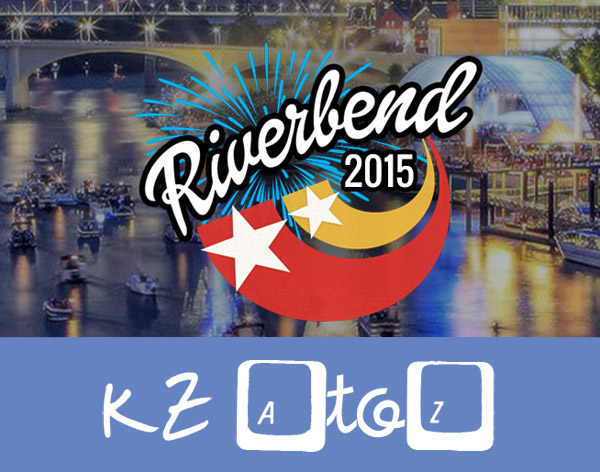 WIN: Riverbend – Classic Rock A to Z
