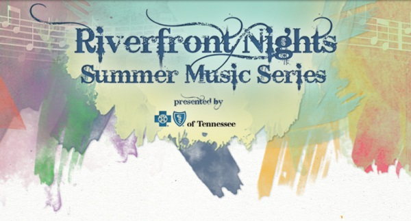 Riverfront Nights 2016