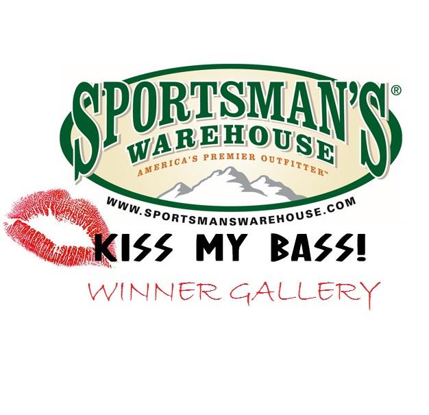 Kiss My Bass Winners