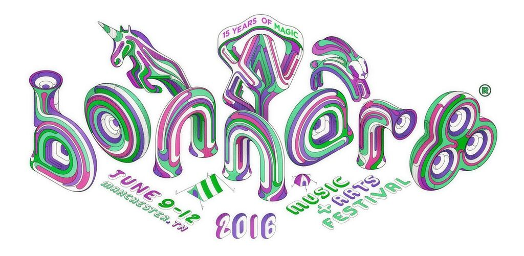 Bonnaroo, June 9-12, 2016