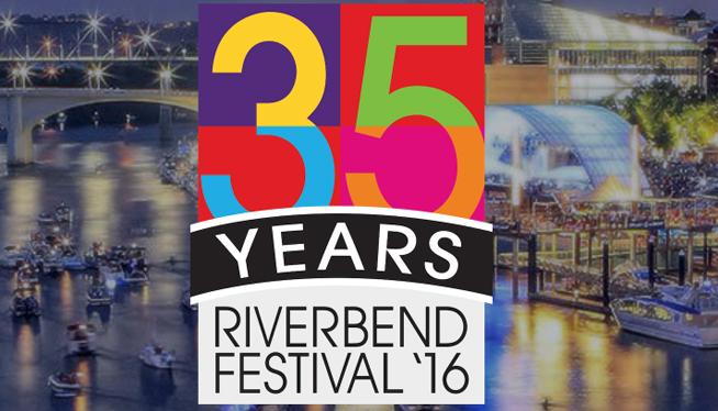 Riverbend 2016