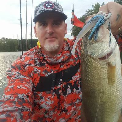 Kiss My Bass Week 6 Winner: Steve Owens
