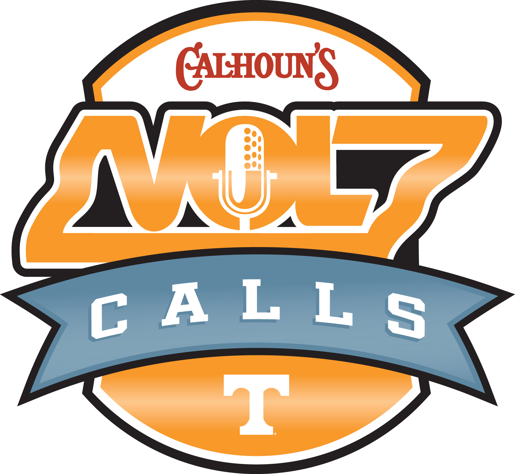 Vol Calls: Wednesdays at 8pm!