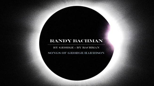 "Randy Bachman Reimagines ""Here Comes the Sun"" & ""While My Guitar Gently Weeps"""