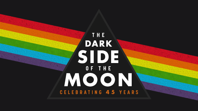 """The Dark Side of the Moon"" Celebrates 45 Years"