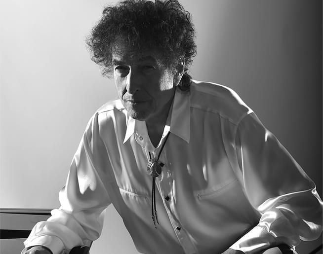 Bob Dylan in Huntsville, 10/30