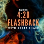 4:20 Flashback: Jimmy turned the page