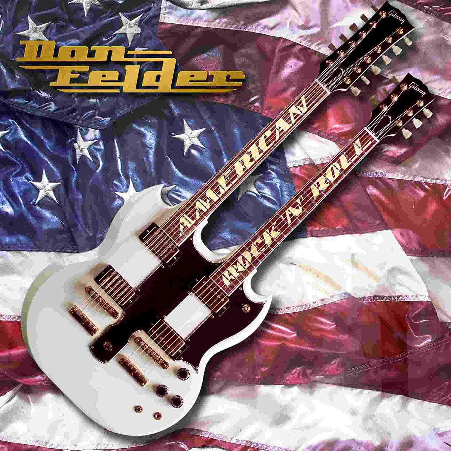 LISTEN: Scott catches up with Don Felder