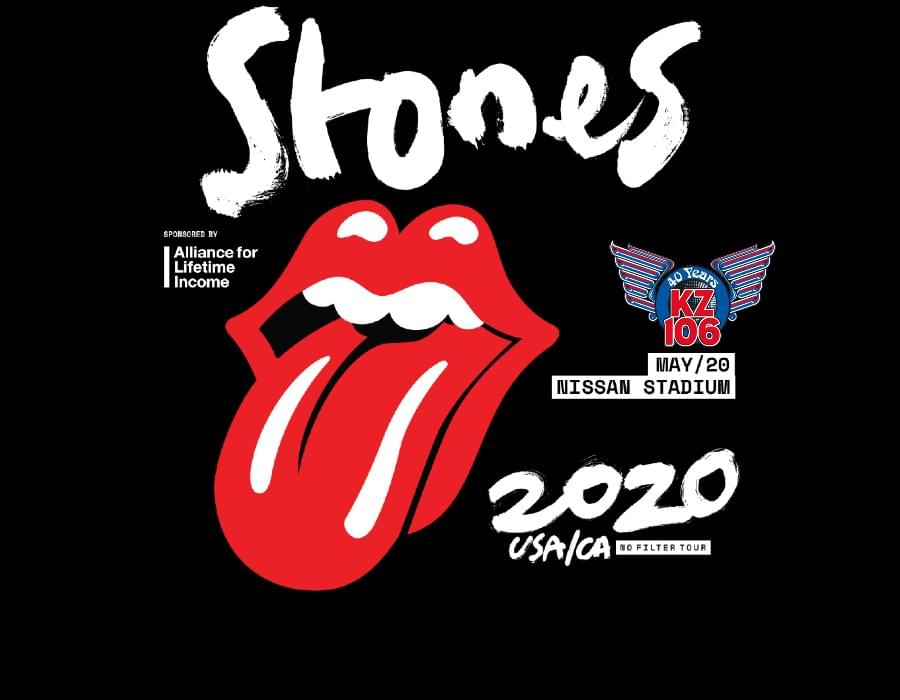 The Rolling Stones, May 20th Nashville