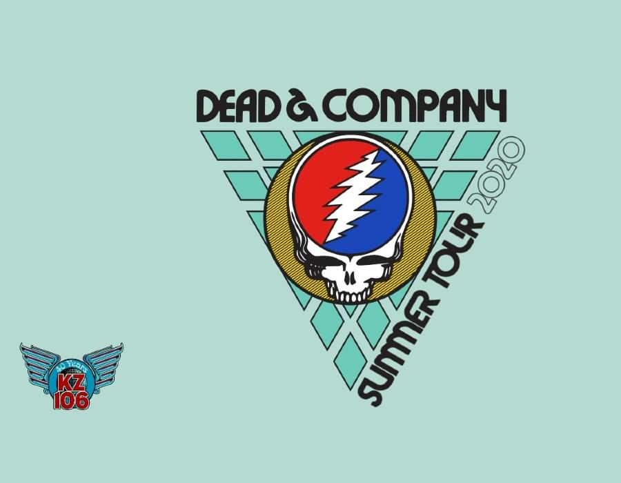 Dead & Company, July 17th Atlanta