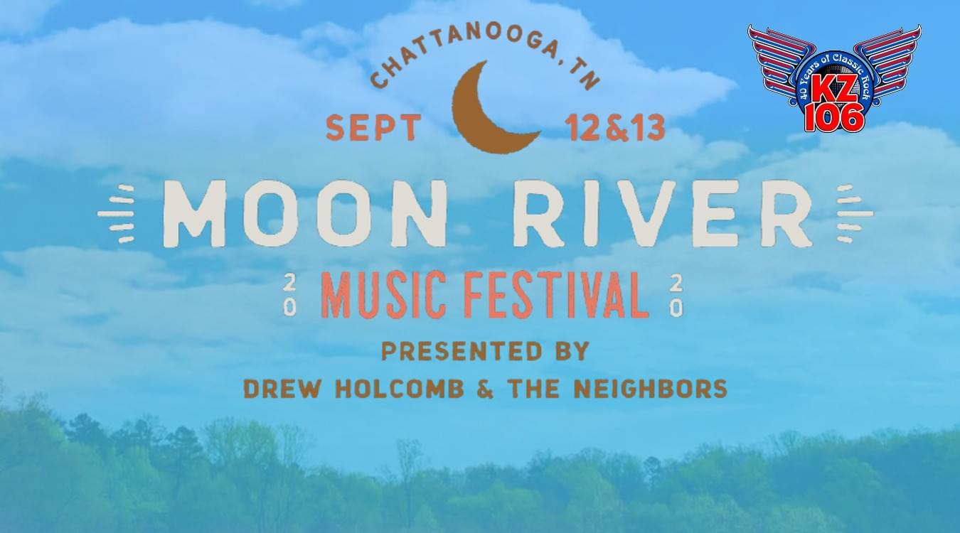Moon River Festival, September 12th & 13th