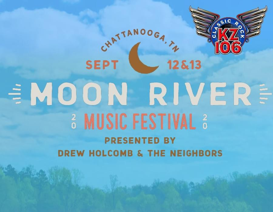 Win tickets to Moon River Festival!