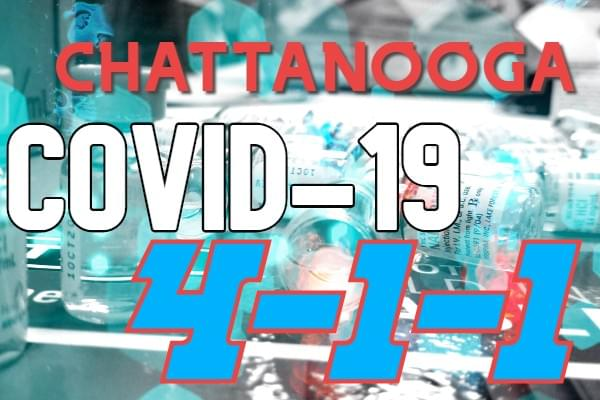 Chattanooga COVID-19 Updates