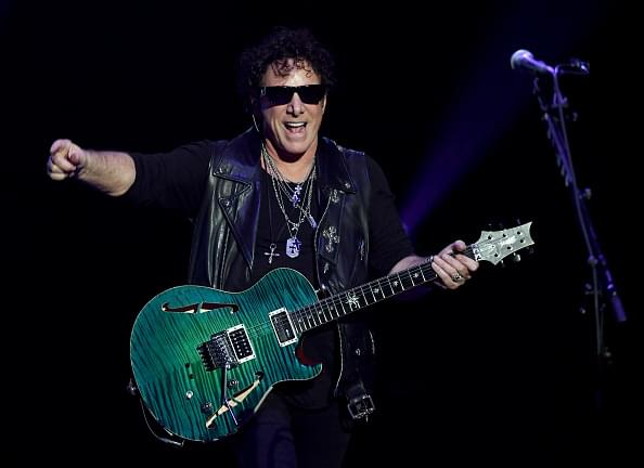Neal Schon Hoping For New Journey Music By July