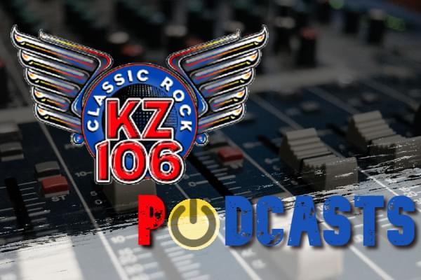 KZ106 ROCK PODS