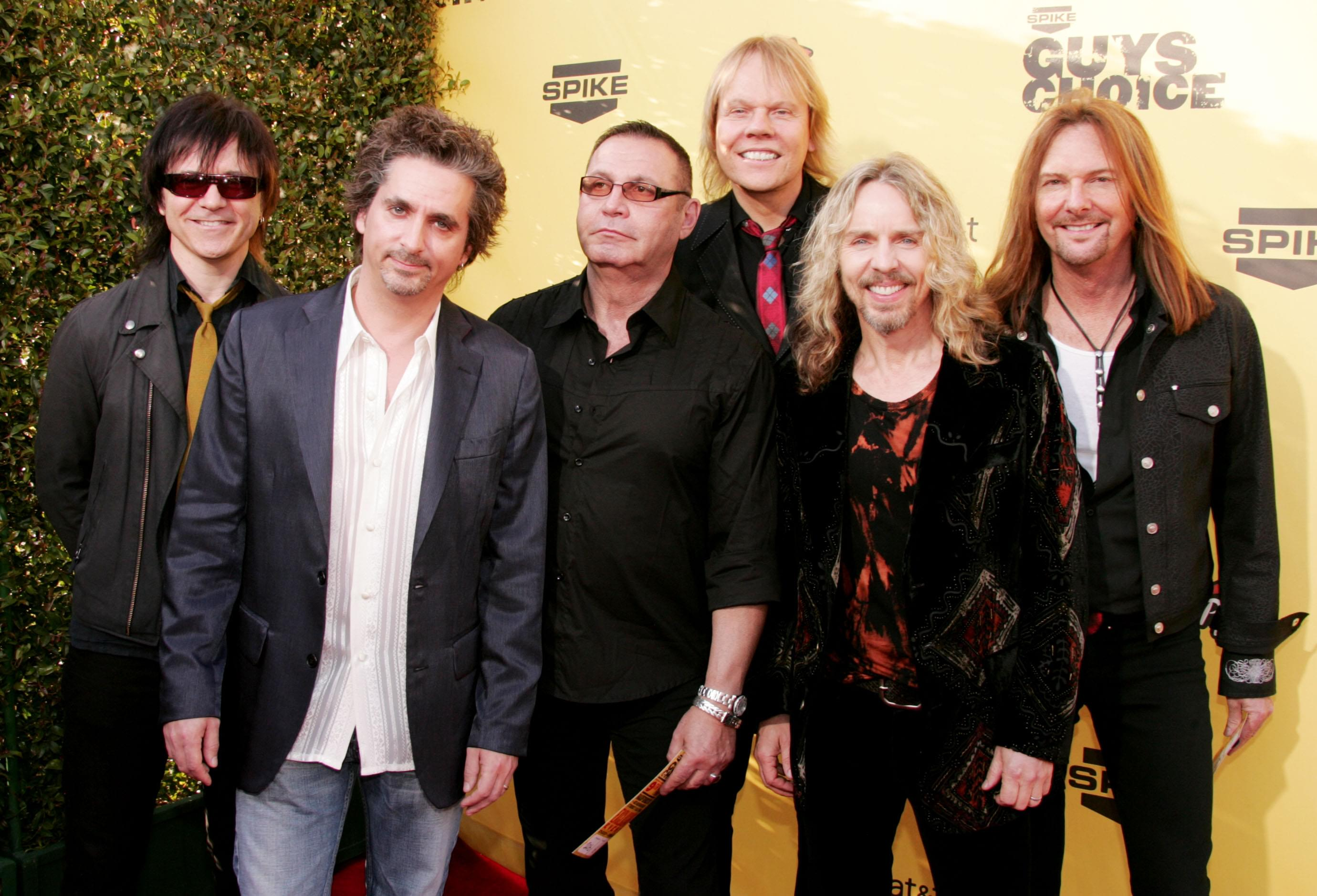 Tommy Shaw Talks New Album