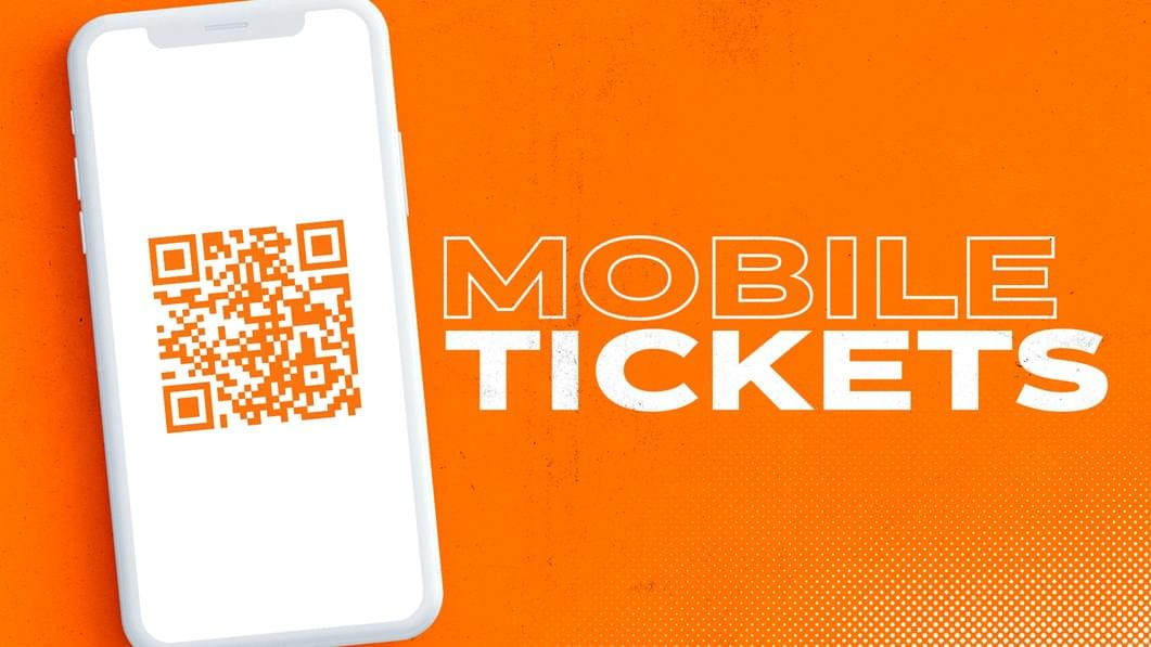 UT Moving to Mobile Tickets