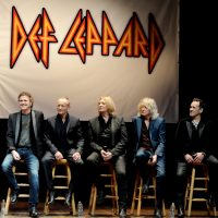 KISS And Def Leppard Announce Summer Tour At The House Of Blues In Hollywood March 17, 2014