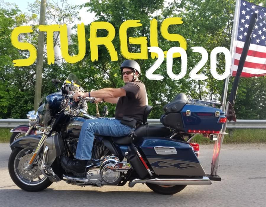 Sturgis 2020 Still A Go