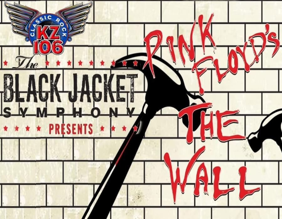Black Jacket Symphony: The Wall, Sept 11th