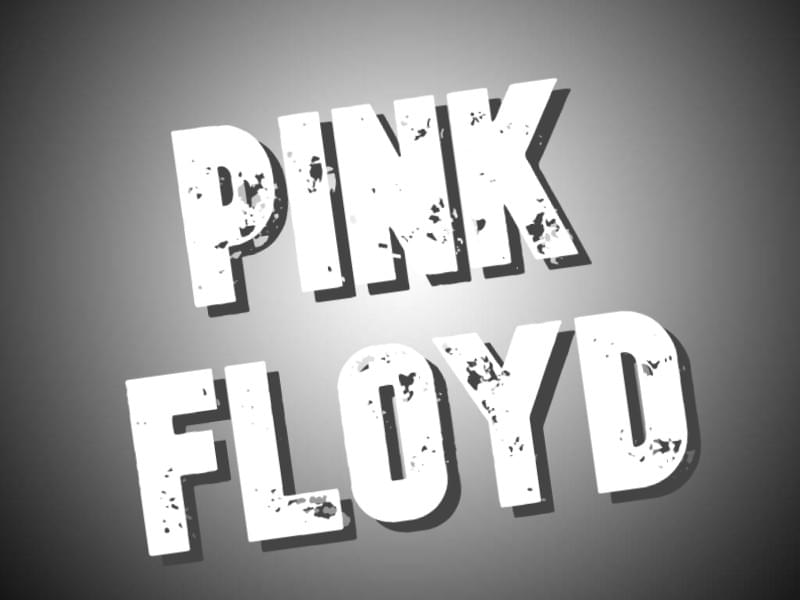A Puzzled Pink Floyd