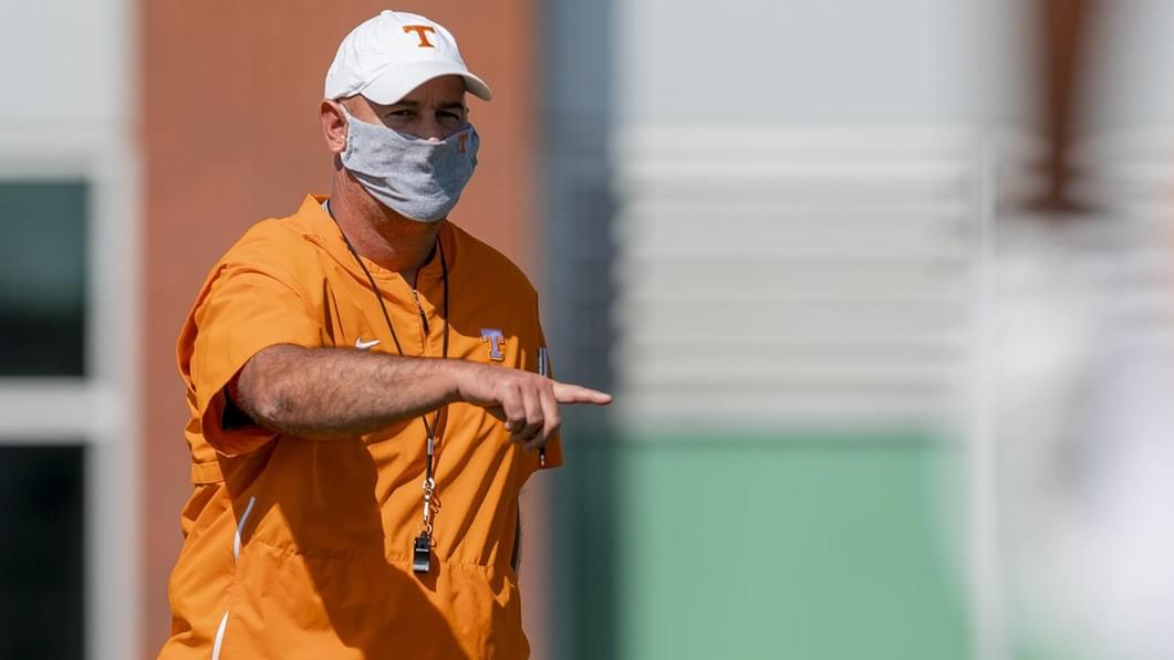 PRUITT GIVES A PREVIEW FOR 1st GAME