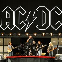 AC/DC 'Rock Or Bust' World Tour Media Call