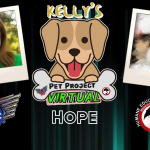 Kelly's Pet Project: Hope