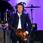 McCARTNEY III IS ON THE WAY