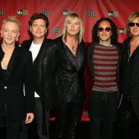 VH1 Rock Honors - Arrivals