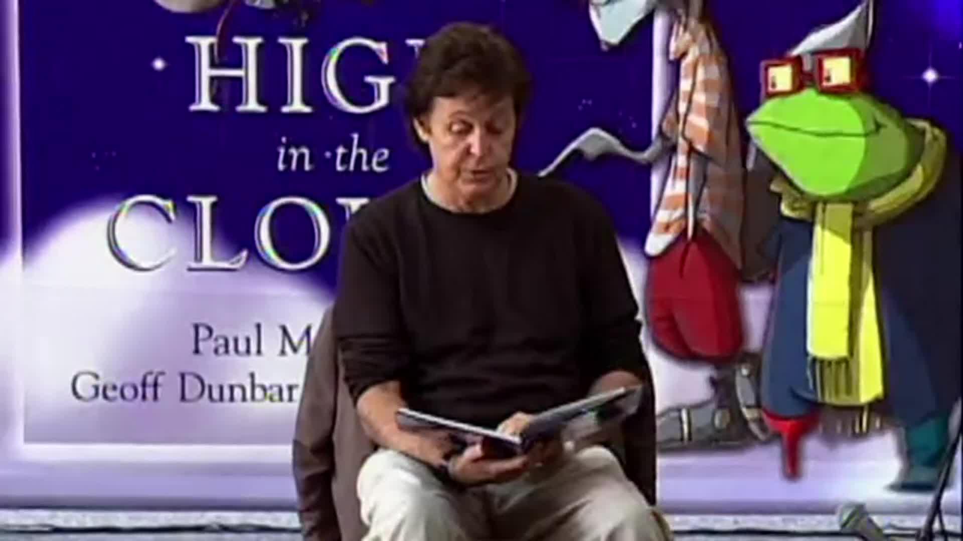 McCartney Memoir