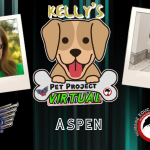 Kelly's Pet Project: Aspen