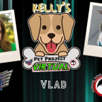 Kelly's Pet Project: Vlad