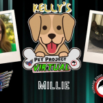 Kelly's Pet Project: Millie