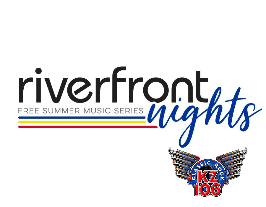 Riverfront Nights Is Back
