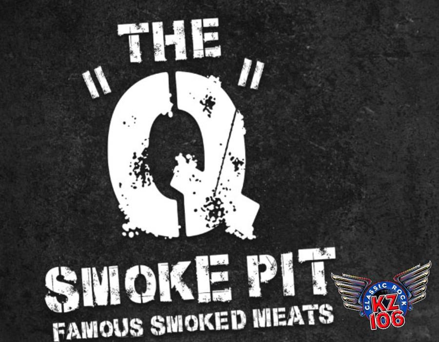The Q Smoker Returns…
