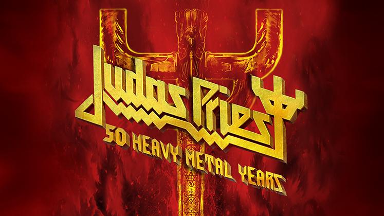 Judas Priest, October 22nd