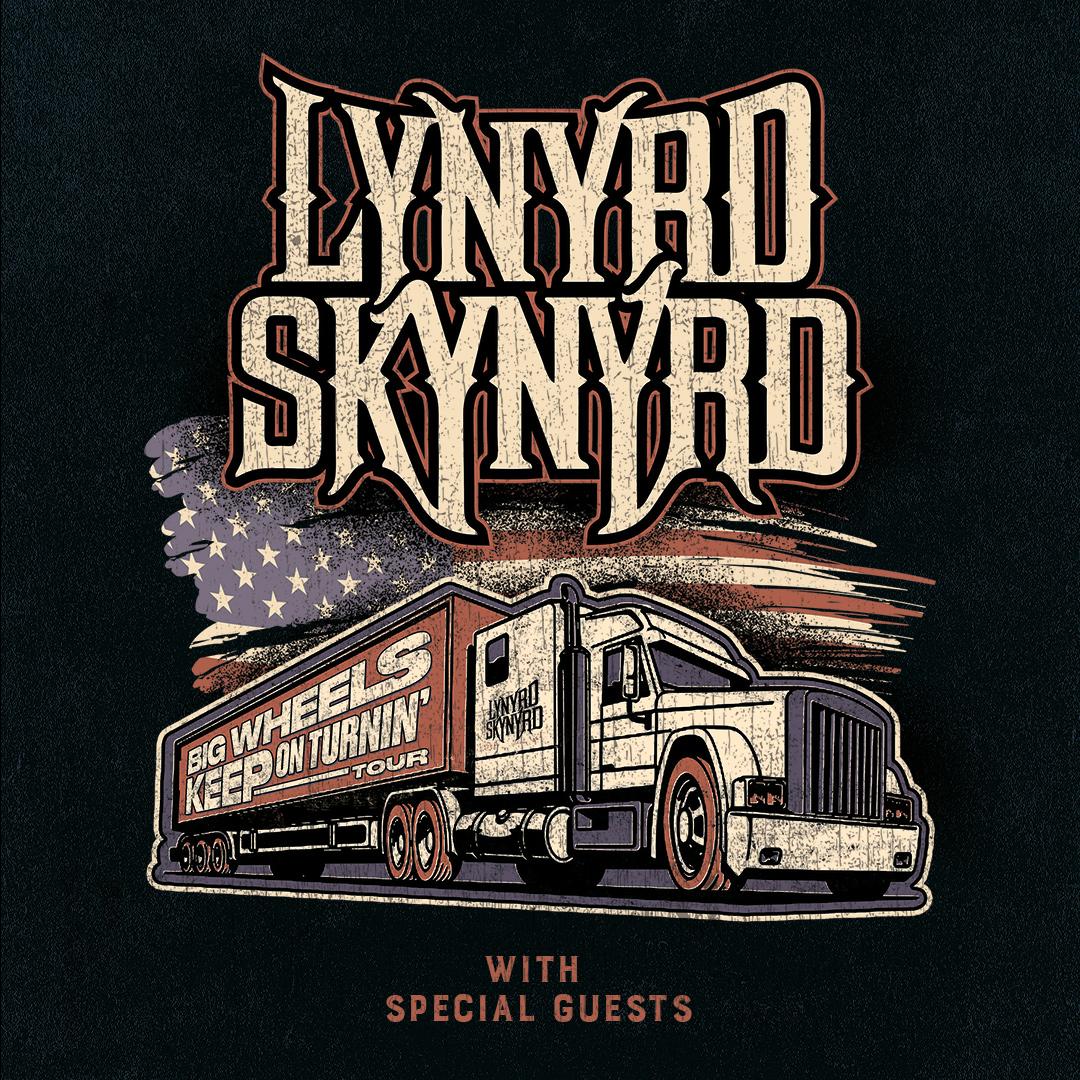 Lynyrd Skynyrd, August 13th