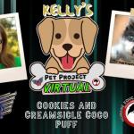Kelly's Pet Project: