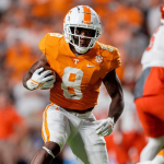 Vols Knock Off Falcons in Week 1
