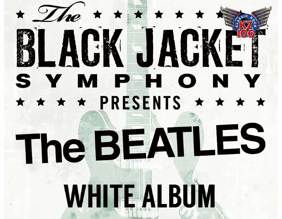 Black Jacket Symphony, January 22nd